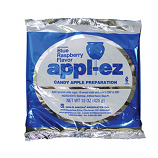 Apple-EZ Candy Apple Mix- Blue Raspberry