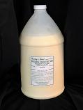Vanilla Ice Cream Mix (Gallon) - Ready to Use