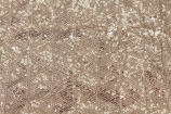 90x132 Champagne Diamond Sequin Linen Rental