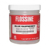 Flossine, Blue Raspberry