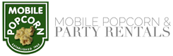 Mobile Popcorn & Party Rentals